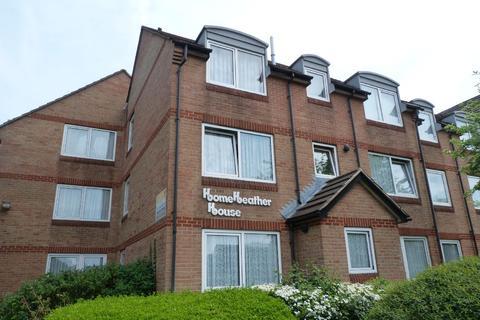 1 bedroom retirement property for sale - Homeheather House, Beehive Lane, Redbridge IG4