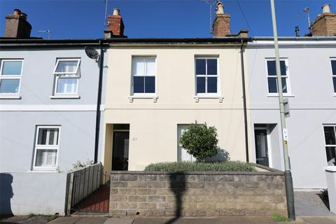 3 bedroom terraced house for sale - Francis Street, Leckhampton, Cheltenham, Gloucestershire, GL53