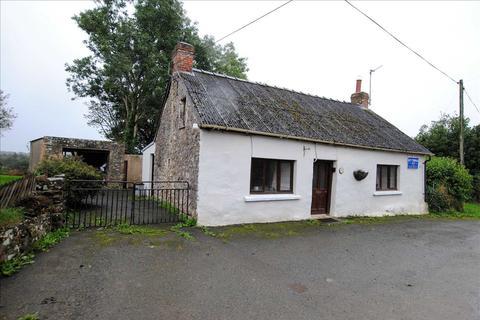 2 bedroom cottage for sale - Hillblock Cottage, Hillblock, The Rhos, Haverfordwest