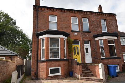 4 bedroom semi-detached house for sale - 'Caxton Villas' Ashfield Road, Urmston, M41