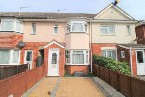 3 bedroom terraced house for sale - Castle Road, Bournemouth, BH9