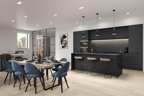 3 bedroom flat for sale - Amhurst Road, N16