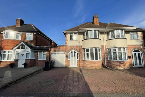 3 bedroom semi-detached house to rent - Westridge Road, Moseley