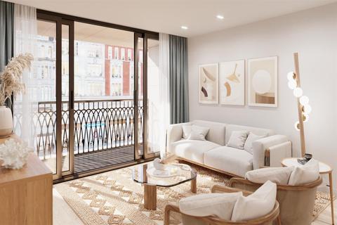 1 bedroom apartment for sale - Marylebone Square, W1U