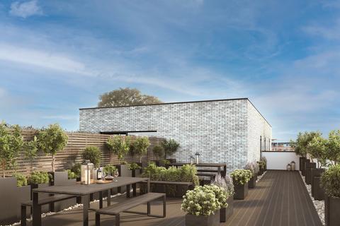 2 bedroom flat for sale - Amhurst Road, N16