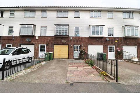 4 bedroom property for sale - Bledlow Close, Thamesmead, Thamesmead