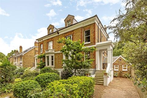 8 bedroom semi-detached house for sale - The Avenue, St Margarets, Twickenham, TW1