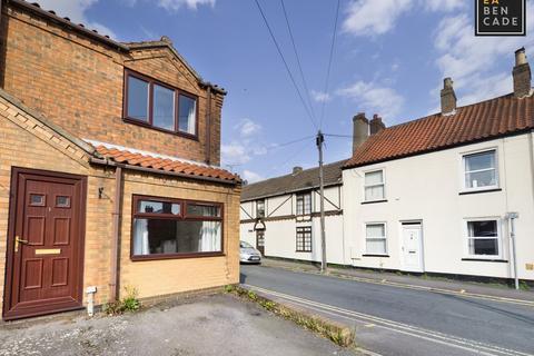 2 bedroom terraced house to rent - Chapel Court, Winterton/appleby