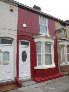2 bedroom terraced house to rent - Methuen Street, Liverpool L15