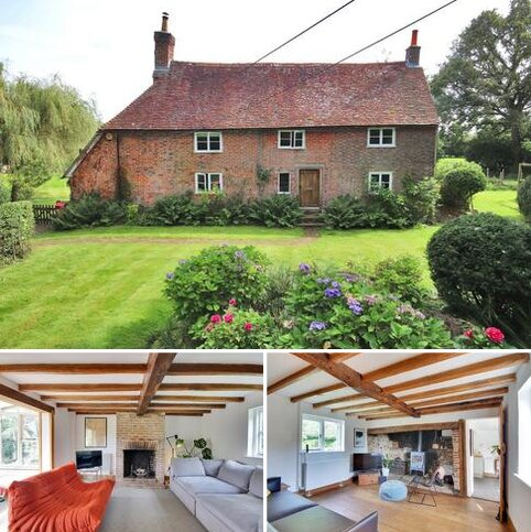 2 bedroom character property for sale - Prices Farm, Swansbrook Lane, Gun Hill,  Heathfield, East Sussex, TN21