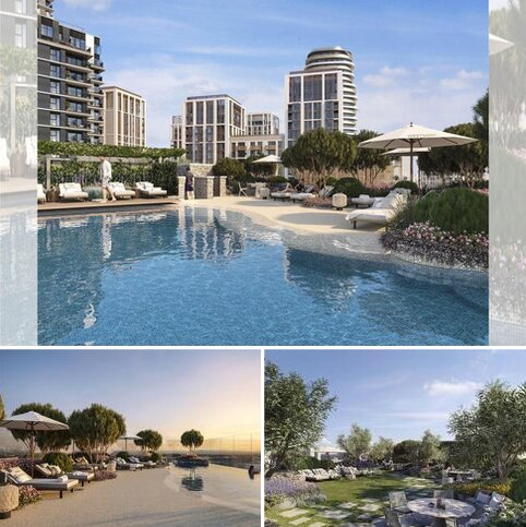 2 bedroom apartment for sale - Westmont Club Residences, White City Living, 54 Wood Lane, London, W12