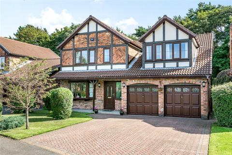 4 bedroom detached house for sale - Thistlewood Drive, Wilmslow, Cheshire, SK9