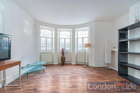 5 bedroom apartment for sale - Hyde Park Mansions, Cabbell Street, London, NW1