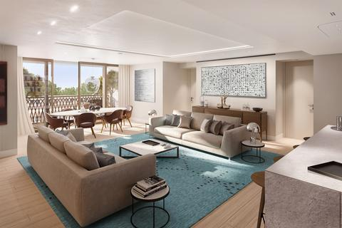 2 bedroom apartment for sale - Marylebone Square, London W1U