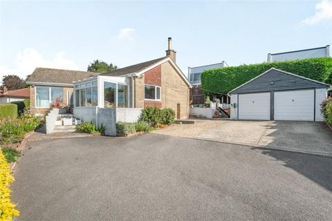 4 bedroom bungalow for sale - St Augustines Close, Portishead, BS20