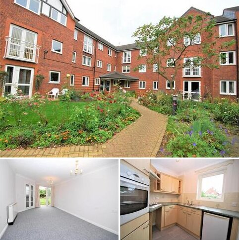 1 bedroom apartment for sale - Broadway Court, Gosforth