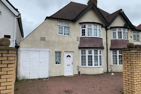 3 bedroom semi-detached house for sale - Walsall road, Perry Barr, Birmingham B42