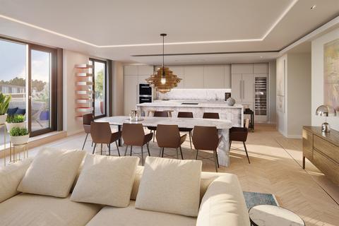 3 bedroom apartment for sale - Marylebone Square, W1U