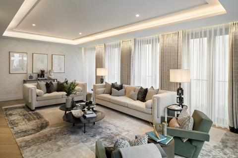 3 bedroom apartment for sale - Mulberry Square, Chelsea Barracks, London, SW1W