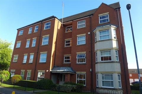 2 bedroom apartment for sale - Duckham Court, Coundon, Coventry, CV6