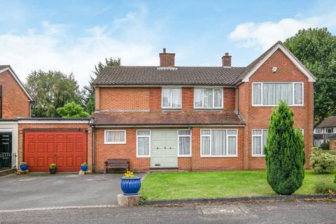 4 bedroom detached house for sale - Tavistock Close, Potters Bar