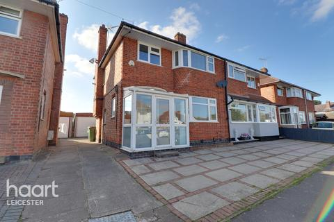 3 bedroom semi-detached house for sale - Arden Avenue, Leicester
