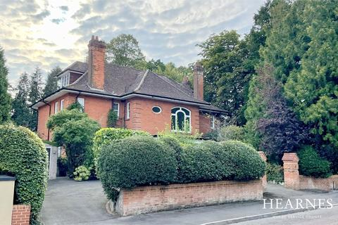 6 bedroom detached house for sale - Berwick Road, Talbot Woods, Bournemouth