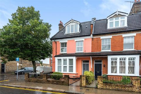 5 bedroom end of terrace house for sale - Wades Hill, Winchmore Hill, London, N21