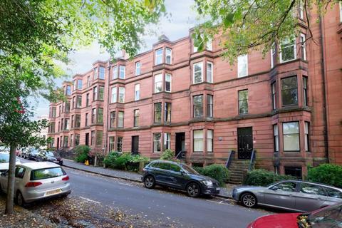 3 bedroom flat for sale - 1/1 47 Kelvinside Gardens, North Kelvinside, G20 6BQ