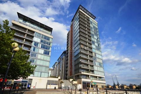 1 bedroom apartment for sale - Baltic Apartments, 11 Western Gateway, London, E16