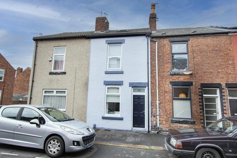 3 bedroom terraced house to rent - Fentonville Street, Sharrow, S11 8BB