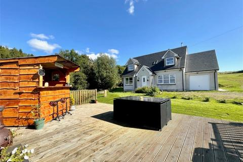 5 bedroom detached house for sale - Monadh Ochail, Path of Condie, By Forgendenny, Perthshire