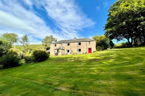 5 bedroom country house for sale - Newtoft Farm, Path of Condie, By Forgandenny, Perthshire