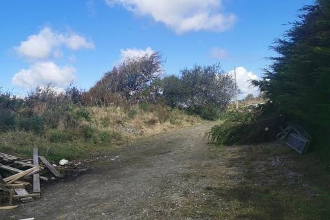 3 bedroom property with land for sale - Hallworthy, Camelford