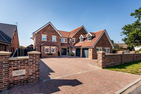 5 bedroom detached house for sale - Old Catton