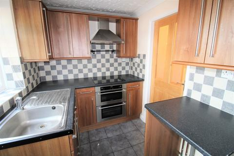 2 bedroom terraced house to rent - Hoole Street, Hasland, Chesterfield