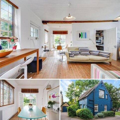 2 bedroom detached house for sale - Mattock Lane, London, W5