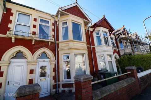 3 bedroom terraced house for sale - Llanishen Street, Heath, Cardiff