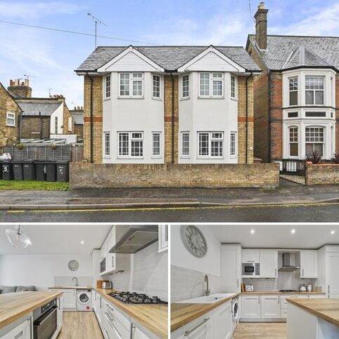 1 bedroom apartment for sale - Rainsford Road, Chelmsford, CM1 2QJ