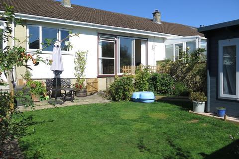 3 bedroom semi-detached bungalow for sale - Burcott Road, Wells