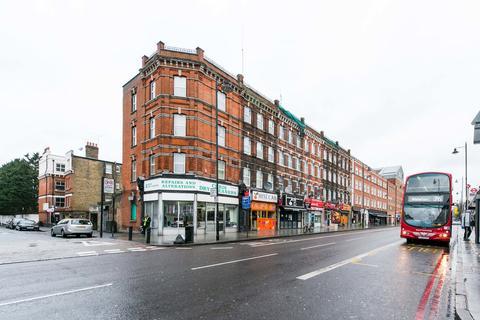 2 bedroom apartment for sale - Stoke Newington Road, London