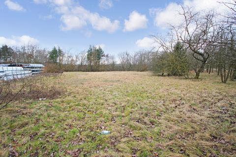 Land for sale - Plot 2 Tanfield Lea Industrial Estate North, Tanfield Lea, County Durham, DH9 9NX