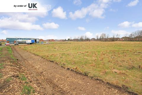 Land for sale - Plot 1 Park View Industrial Estate, Prospect Way, County Durham, TS25 1UD