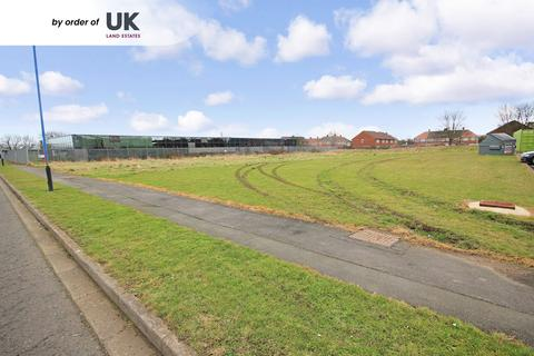Land for sale - Plot 3 Park View Industrial Estate, Prospect Way, County Durham, TS25 1UD