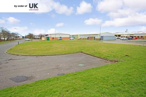 Land for sale - Plot 5 Park View Industrial Estate, Prospect Way, County Durham, TS25 1UD