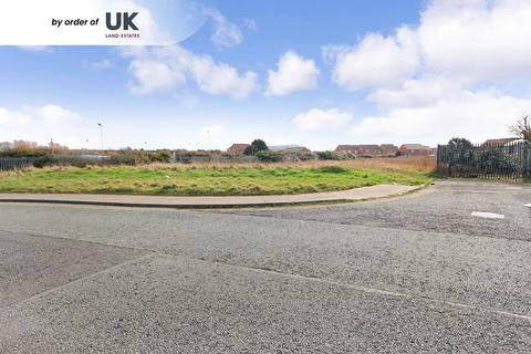 Land for sale - Plot 4 Oakesway Industrial Estate, Oakesway, County Durham, TS24 0RB