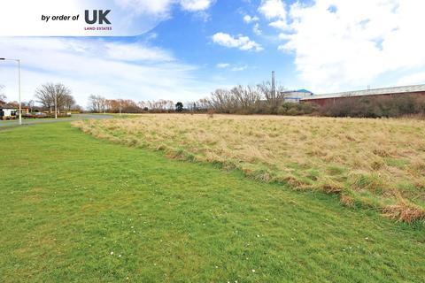 Land for sale - Land on Belasis Avenue, Belasis Technology Park, County Durham, TS23 4EB