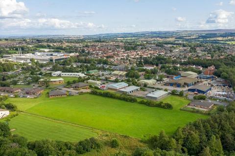 Land for sale - Plots 1 & 1a Harmire Enterprise Park, Harmire Road, County Durham, DL12 8BN