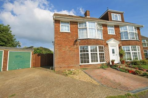 5 bedroom end of terrace house for sale - Greenacres, Shoreham-by-Sea