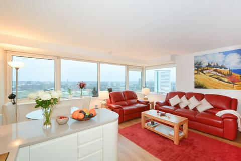 2 bedroom apartment for sale - Aragon Tower, London, SE8